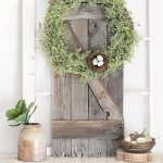 Garland Wreath for Spring | How-To Wreath