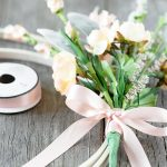 Spring Hoop Wreath | 20 Minute Craft