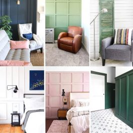 Wall Paneling Pictures